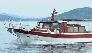 Daily Boat Excursions Sibenik