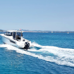 Taxi Boat Vodice